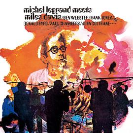 ミシェル・ルグラン - ルグラン・ジャズ+3
