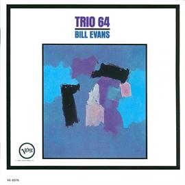 ビル・エヴァンス - トリオ'64