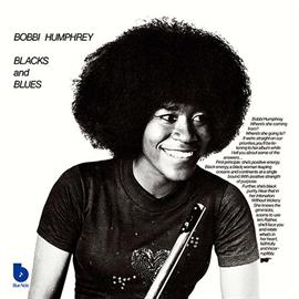 ボビー・ハンフリー - ブラックス・アンド・ブルース