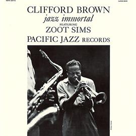 クリフォード・ブラウン - ジャズ・イモータル