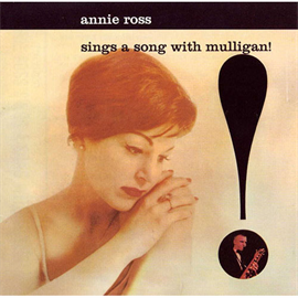 アニー・ロス - アニー・ロスは歌う