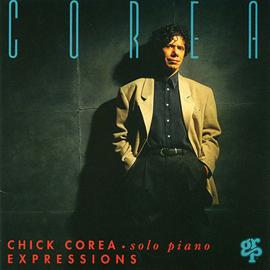 チック・コリア - 星影のステラ~チック・コリア・ソロ・ピアノ