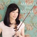千住真理子 - MARIKO plays MOZART