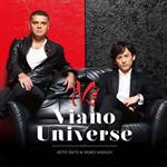 """斎藤圭土 &ヴァスコ・ヴァッシレフ """"Viano"""" - Viano Universe"""