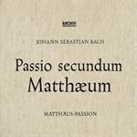 J.S.バッハ:マタイ受難曲 BWV244