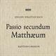 カール・リヒター - J.S.バッハ:マタイ受難曲 BWV244