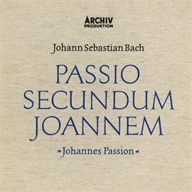 カール・リヒター - J.S.バッハ:ヨハネ受難曲 BWV245