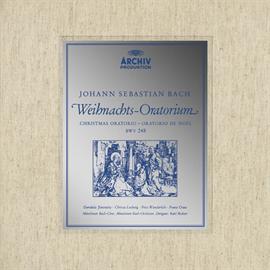 カール・リヒター - J.S.バッハ:クリスマス・オラトリオ BWV248