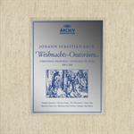 J.S.バッハ:クリスマス・オラトリオ BWV248