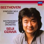 小澤征爾 - ベートーヴェン:交響曲第3番《英雄》