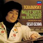 小澤征爾 - チャイコフスキー:《くるみ割り人形》組曲、《眠りの森の美女》組曲