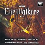 ハンス・クナッパーツブッシュ - ワーグナー:楽劇《ヴァルキューレ》第1幕、他
