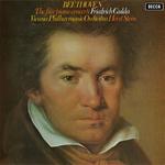 フリードリヒ・グルダ - ベートーヴェン:ピアノ協奏曲全集