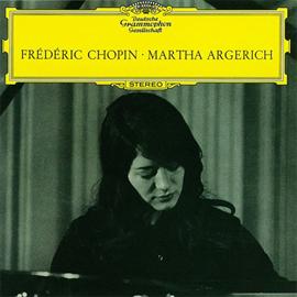マルタ・アルゲリッチ - ショパン:ピアノ、ソナタ第3番、他