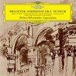 ブルックナー:交響曲第9番、テ・デウム