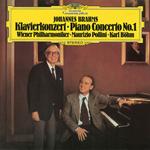 マウリツィオ・ポリーニ - ブラームス:ピアノ協奏曲 第1番