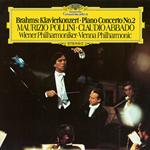 マウリツィオ・ポリーニ - ブラームス:ピアノ協奏曲 第2番