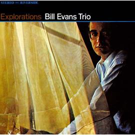 ビル・エヴァンス - エクスプロレイションズ+2