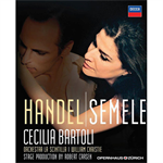 ヘンデル:歌劇《セメレ》