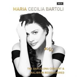 チェチーリア・バルトリ - マリア~バルセロナ・コンサート2007