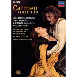 ヨナス・カウフマン - ビゼー:歌劇《カルメン》