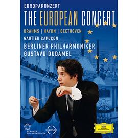 グスターボ・ドゥダメル/ベルリン・フィルハーモニー管弦楽団 - ベートーヴェン:《運命》-ヨーロッパ・コンサート