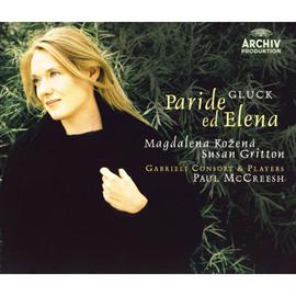 ポール・マクリーシュ - グルック:歌劇《パーリデとエーレナ》