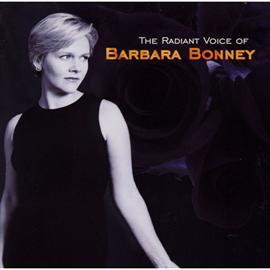 バーバラ・ボニー - 清澄な歌声