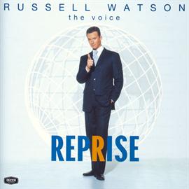 ラッセル・ワトソン - リプライズ~ザ・ヴォイス3