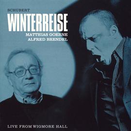 マティアス・ゲルネ - シューベルト:歌曲集《冬の旅》