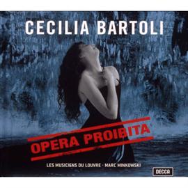 チェチーリア・バルトリ - 禁じられたオペラ - A.スカルラッティ、ヘンデル、カルダーラの作品