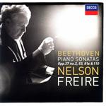 ベートーヴェン:ピアノ・ソナタ集