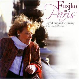 イングリット・フジコ・ヘミング - フジコ・イン・パリ 2006~ウィーンのヴィルトゥオーソたちとの競演~