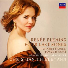 ルネ・フレミング - R.シュトラウス:4つの最後の歌