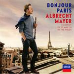 アルブレヒト・マイヤー - ボンジュール・パリ