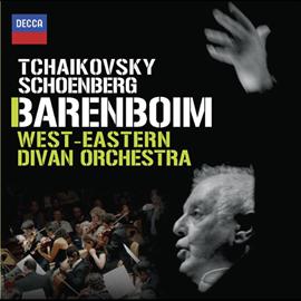 ダニエル・バレンボイム - チャイコフスキー:交響曲第6番《悲愴》他