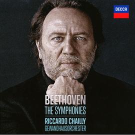 リッカルド・シャイー - ベートーヴェン:交響曲全集