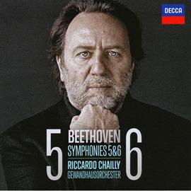 リッカルド・シャイー - ベートーヴェン:交響曲 第5番《運命》・第6番《田園》 他