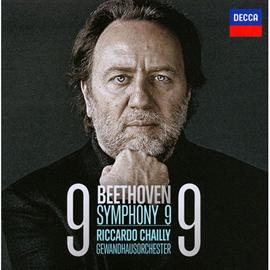 リッカルド・シャイー - ベートーヴェン:交響曲 第9番《合唱》 他