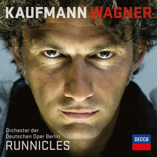 ワーグナー・アリアス [SHM-CD][CD] - ヨナス・カウフマン - UNIVERSAL ...