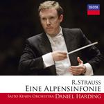R.シュトラウス:アルプス交響曲