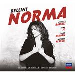 ベッリーニ:歌劇《ノルマ》