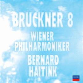 ベルナルト・ハイティンク - ブルックナー:交響曲第8番