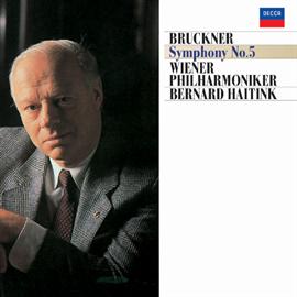 ベルナルト・ハイティンク - ブルックナー:交響曲第5番