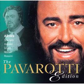 ルチアーノ・パヴァロッティ - オペラ・アリア集 I