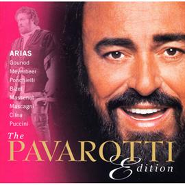 ルチアーノ・パヴァロッティ - オペラ・アリア集 Ⅱ