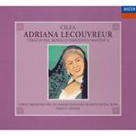 チレア:歌劇《アドリアーナ・ルクヴルール》