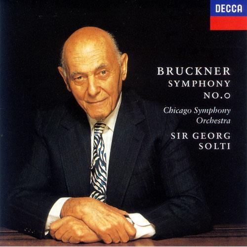 ブルックナー:交響曲第0番[CD] ...