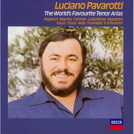 ルチアーノ・パヴァロッティ - ベスト・オブ・パヴァロッティ