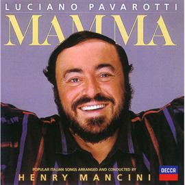 ルチアーノ・パヴァロッティ - パヴァロッティ/イタリアン・ラヴ・ソング